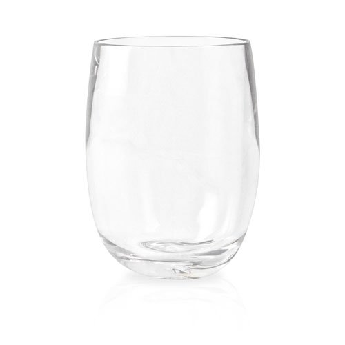 Strahl Osteria Bordeaux Stemless Wine Glass 395ml