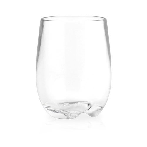 Strahl Osteria Chardonnay Stemless Wine Glass 247ml