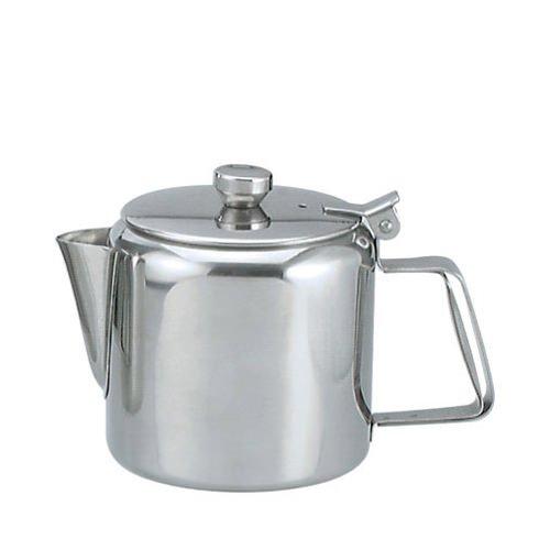 Tablekraft 7000 Series Teapot S/S 600ml
