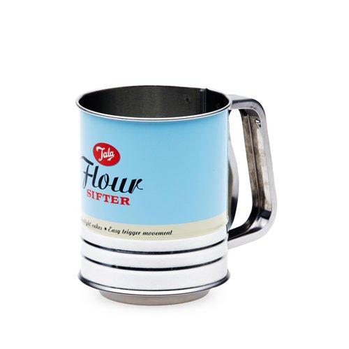 Tala 1960s Flour Sifter