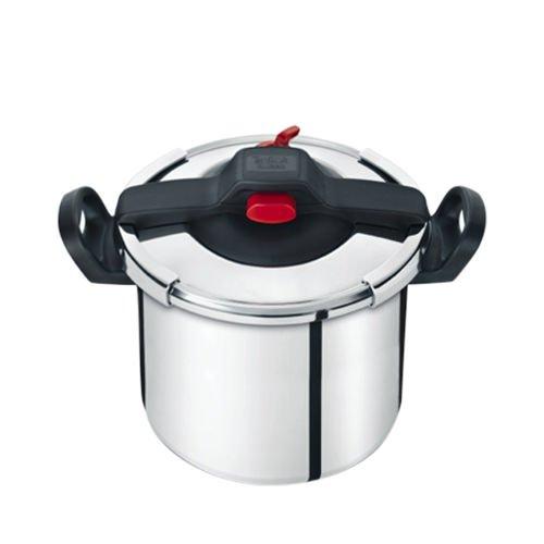 Tefal Clipso Essential Pressure Cooker 9L