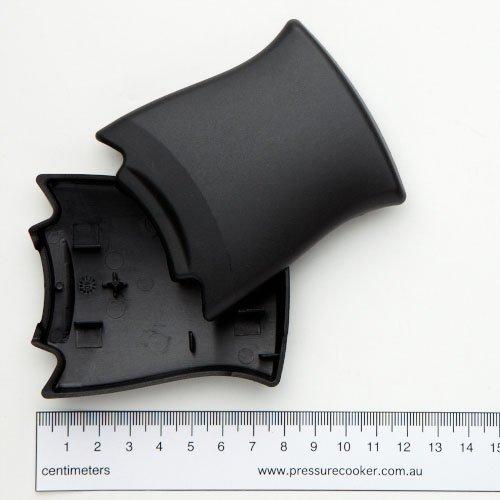 Tefal Clipso Vitaly Hubcap Set of 2 4.5L & 6L