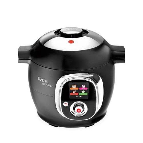 Tefal Cook4Me Intelligent Multi Cooker
