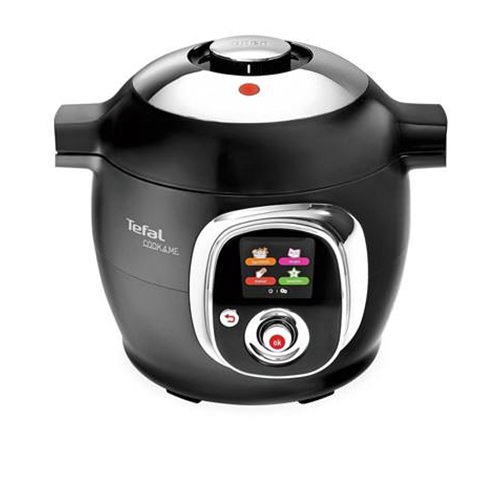 Tefal Cook4Me Intelligent Multi Cooker