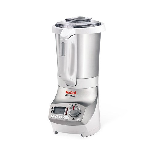 Tefal Soup & Co Plus Cold & Hot Blender