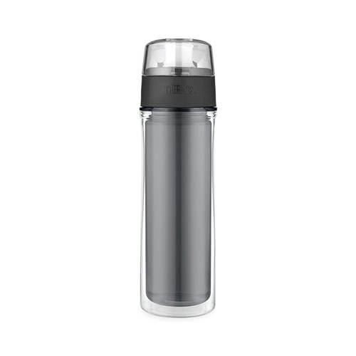 Thermos Double Wall Tritan Hydration Bottle 530ml Smoke