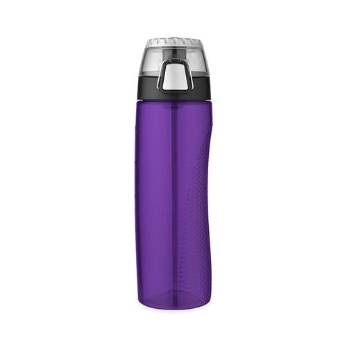 Thermos Single Wall Tritan Hydration Bottle 710ml Deep Purple