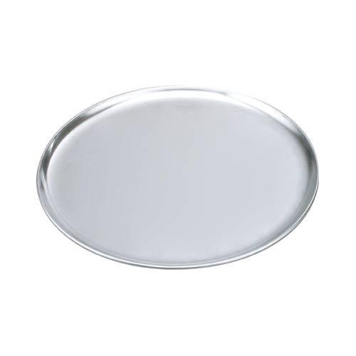 Chef Inox Aluminium Pizza Plate 38cm