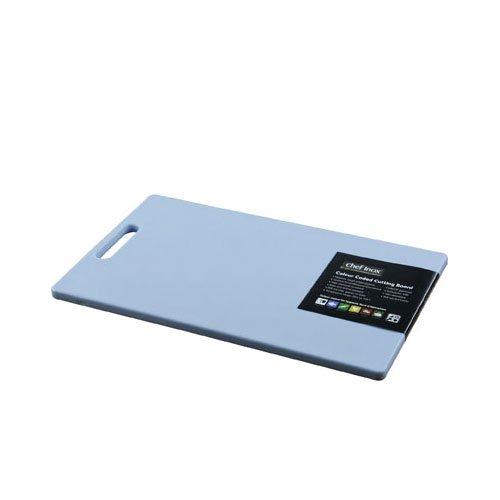 Chef Inox Cutting Board 230x380x12mm Blue
