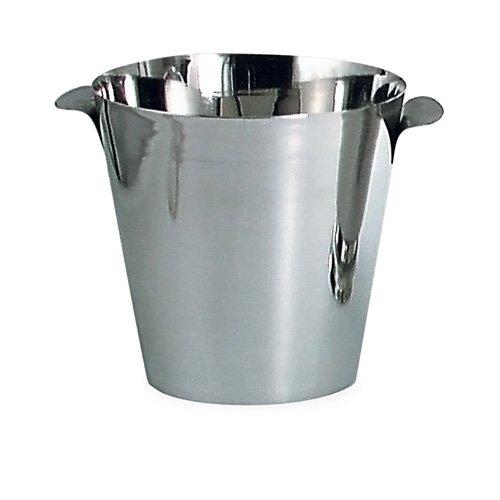 Chef Inox Wine Bucket Stainless Steel