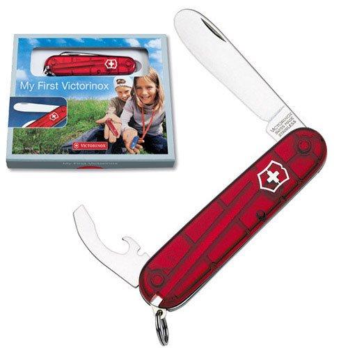 Victorinox My First Victorinox Swiss Army Knife