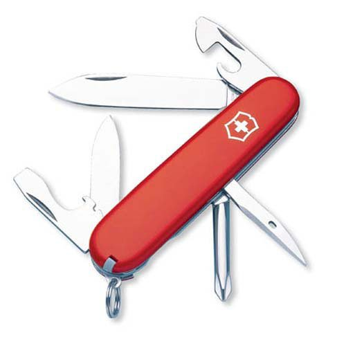 Victorinox Tinker Swiss Army Knife