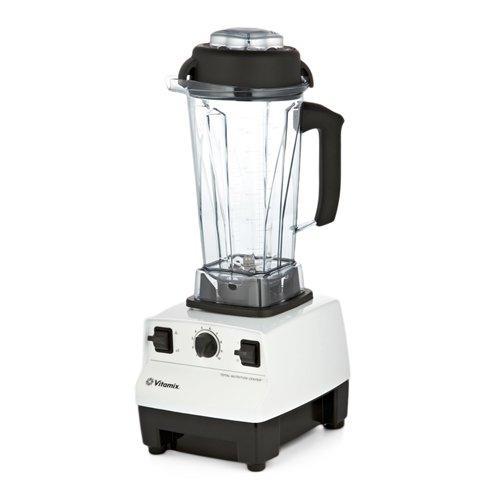 Vitamix Blender 5200 White Buy Now Amp Save