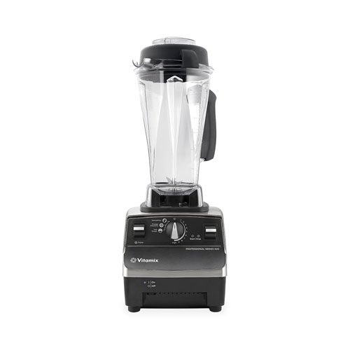Vitamix Professional Series 500 Stainless Brushed