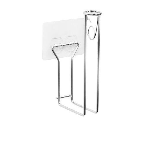 White Magic Kitchen Paper Towel Dispenser