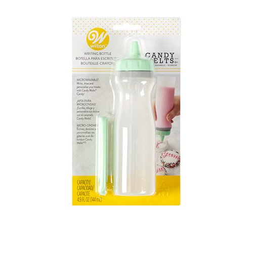 Wilton Candy Melting Bottle