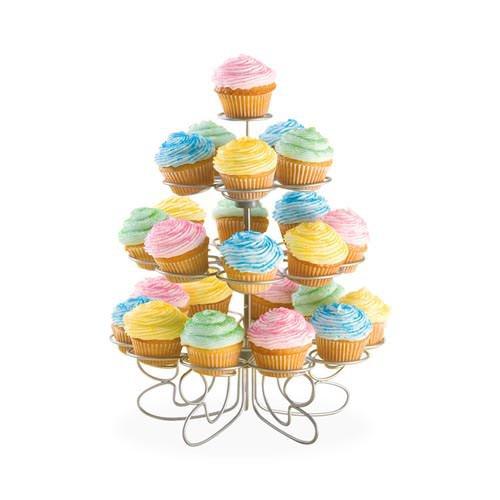 Wilton Mini Cupcake Stand 24pc