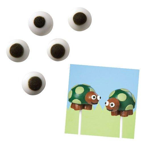 Wilton Pops Candy Eyeballs