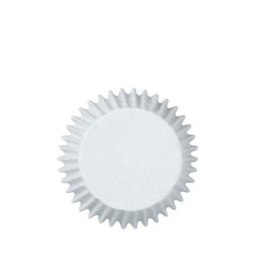 Wilton White Mini Baking Cups 100pc