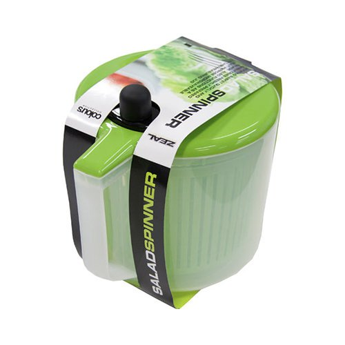 Zeal Green Jug Salad Spinner