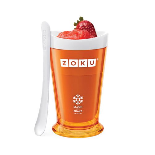 Zoku Slushy Maker Orange