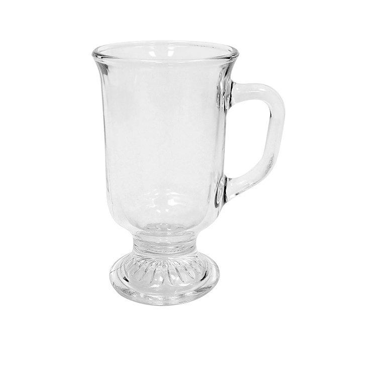 Anchor Hocking Irish Coffee Mug