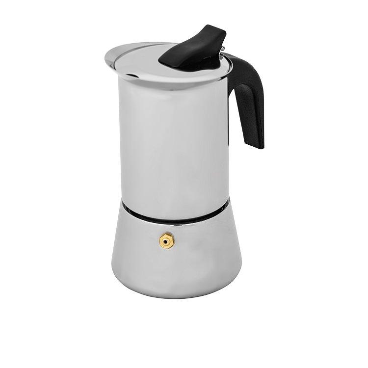 Avanti Inox Espresso Coffee Maker 9 Cup