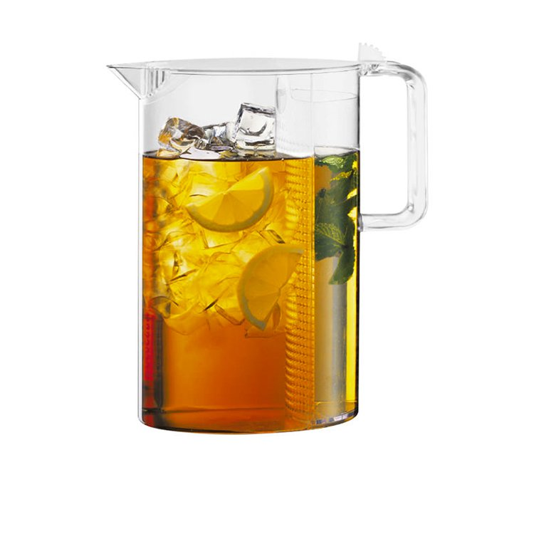 Bodum Ceylon Ice Tea Jug  w/ Filter 3L