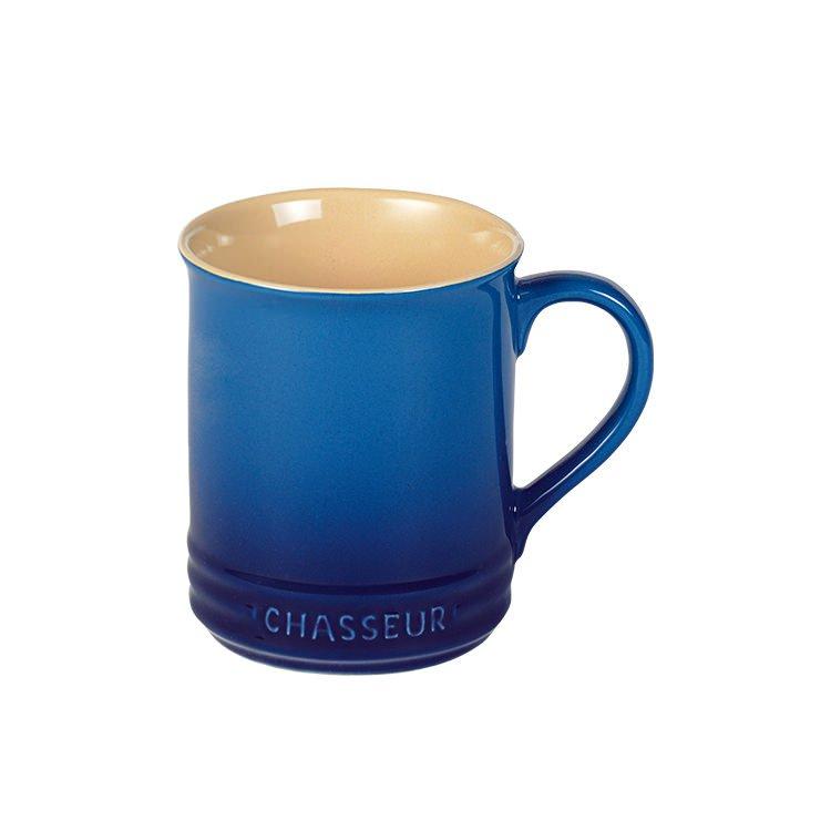 Chasseur La Cuisson Mug 350ml Blue