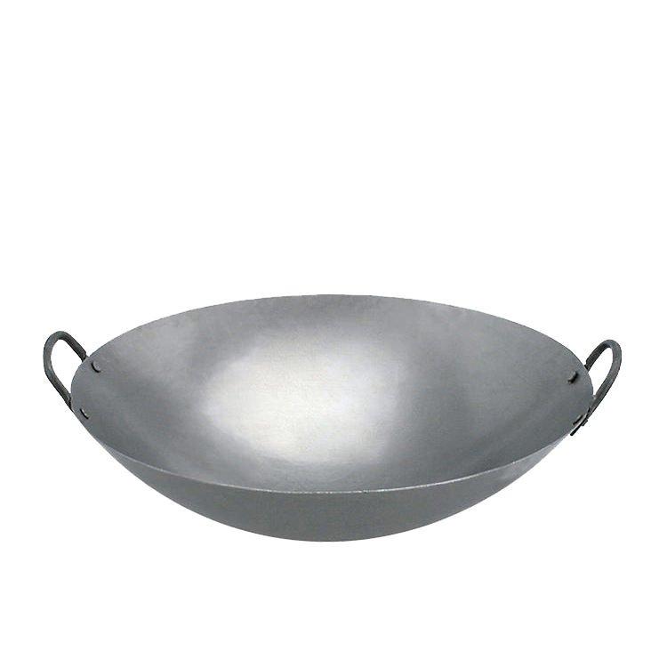 Chef Inox Iron Wok 50cm