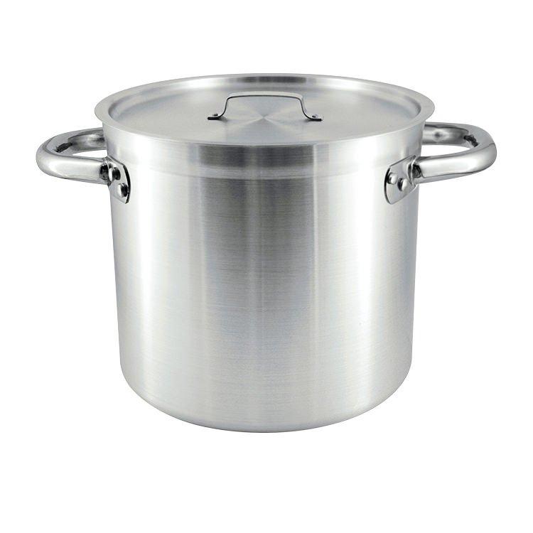 Chef Inox Premier Stockpot 50L
