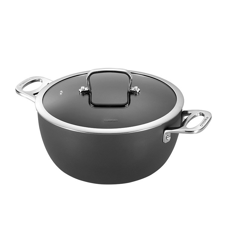 Cuisinart Chef iA+ Casserole with Lid 4.5L