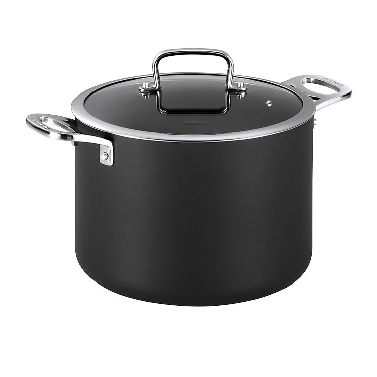 Cuisinart Chef iA+ Stockpot with Lid 7.2L