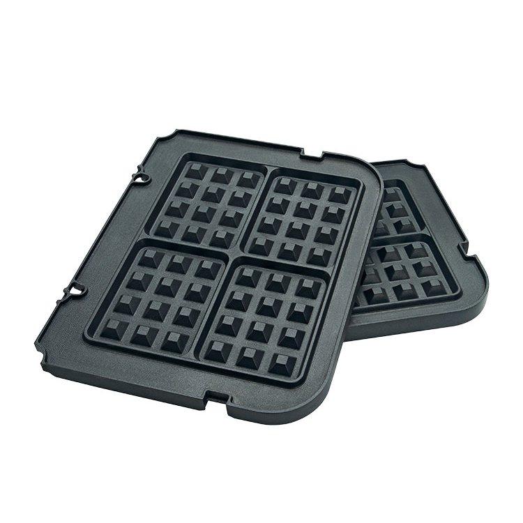 Cuisinart Waffle Plates for Griddler