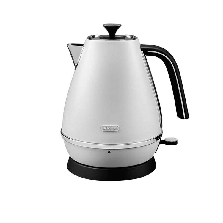 Delonghi Distinta Kettle White