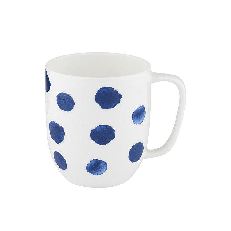 Ecology Indigo Downpour Mug