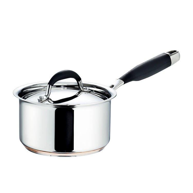 Essteele Australis Saucepan w/ Lid 1.9L