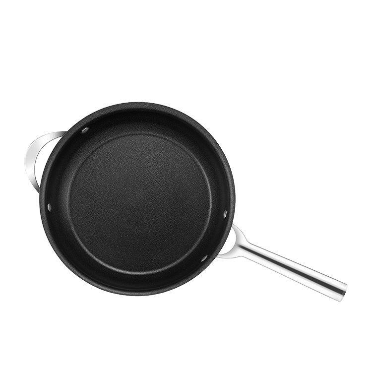 Essteele Per Vita Non-Stick Open French Skillet 28cm