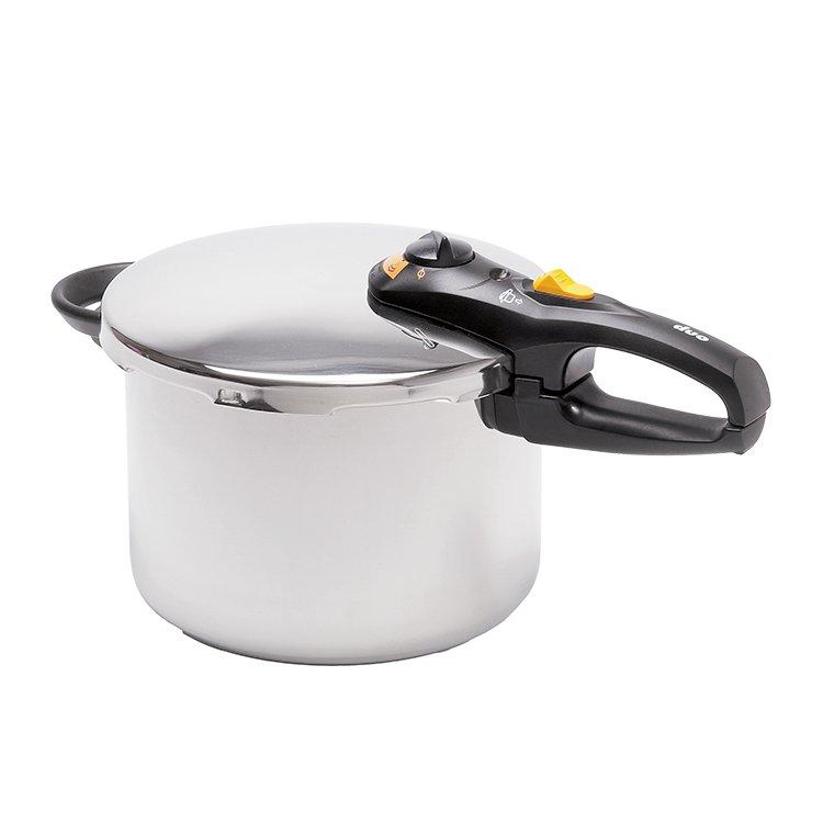 Fagor Duo Pressure Cooker 10L