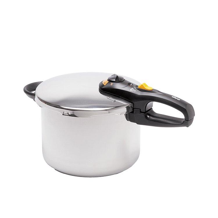Fagor Duo Pressure Cooker 6L