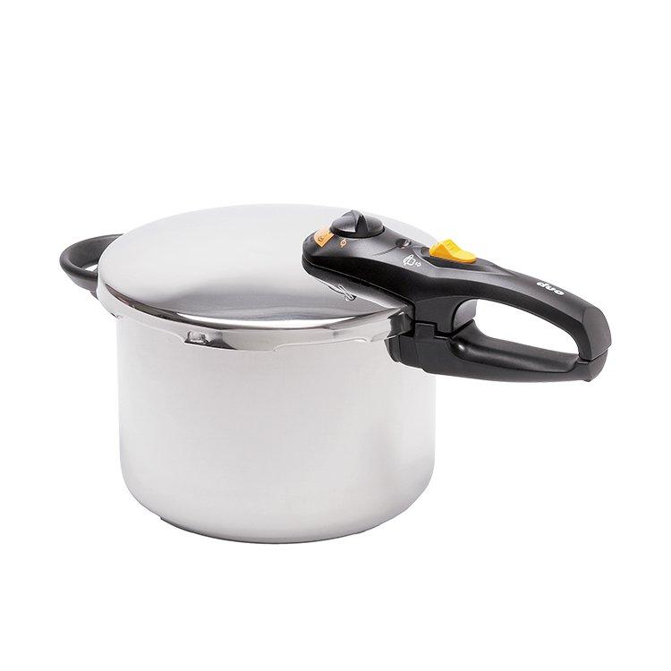 Fagor Duo Pressure Cooker 8L