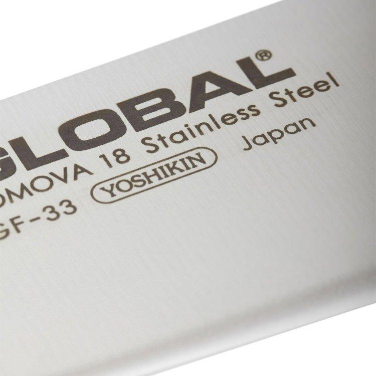 Global Chef's Knife 21cm GF-33