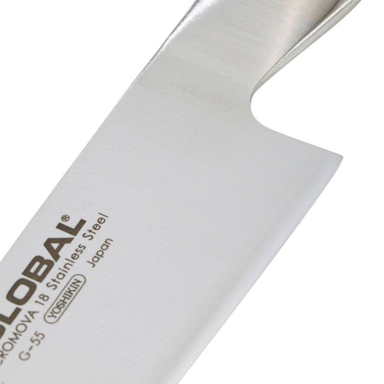 Global Cook's Knife 18cm G-55