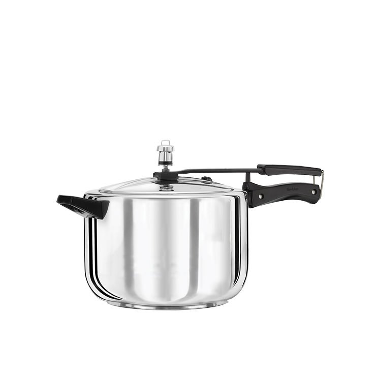 Hawkins Induction Stainless Steel Pressure Cooker 5L