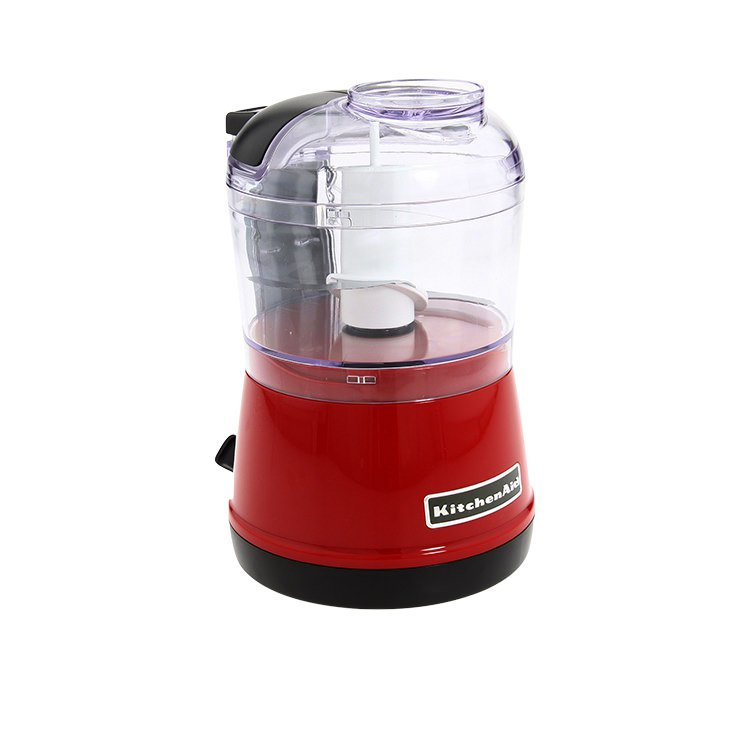 Kitchenaid Artisan Food Chopper Empire Red On Sale Now