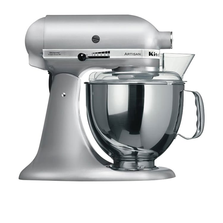 KitchenAid Mixer Comparison – What Matters