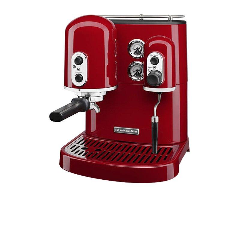 kitchenaid pro line espresso machine