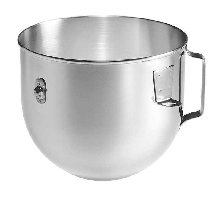 KitchenAid Stainless Steel Mixing Bowl 4.8L to suit K5