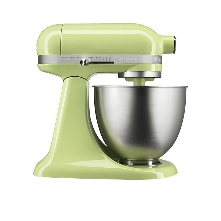 Kitchenaid Artisan Mini Stand Mixer Honey Dew
