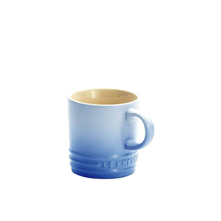 Le Creuset Stoneware Espresso Mug 100ml Coastal Blue